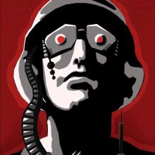 Rediseño Carteles Guerra civil. Un proyecto de Diseño e Ilustración de Gonzalo Cardenete Burgos - 31.01.2012