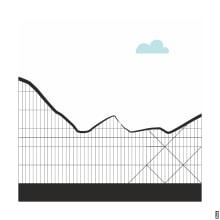 FLOW line. Un proyecto de Ilustración de Alejandro Mazuelas Kamiruaga - 05.02.2013