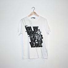 Type-shirts. Um projeto de Cinema, Vídeo e TV e Design de relajaelcoco - 20.03.2012