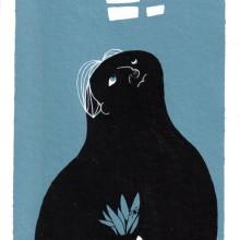 Taller Ilustraturas 2012. Un proyecto de Ilustración de MAYGA PEREYRA - 25.03.2012