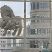 BURGO DE ARIAS - Elefante. A Design, Advertising, Motion Graphics, and 3D project by LA HUELLA FX - 03.26.2012
