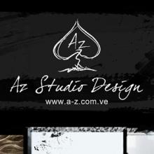 Az Flayer. Un proyecto de Diseño, Ilustración, Publicidad, Fotografía e Informática de Joel Astete - 29.03.2012