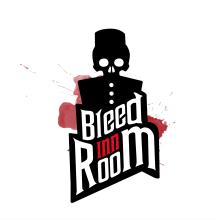 Bleed Inn Room (Hotel del terror). Un projet de Design  de Zeus Alonso - 29.03.2012