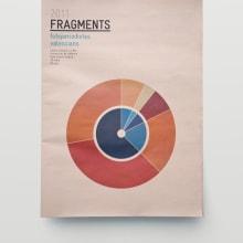 Fragments 2011. Um projeto de Design de Estudio Menta - 02.04.2012