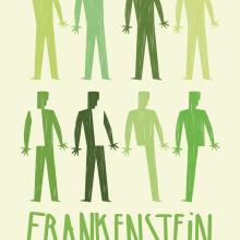 Pósters de películas. Um projeto de Design e Ilustração de Gonzalo Muiño - 03.04.2012