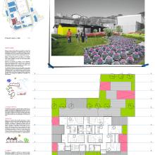 bat, bi, hiru, lau,.... Un proyecto de Diseño e Instalaciones de Alejandro Mazuelas Kamiruaga - 18.05.2012