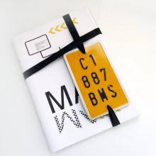 MAdMA. Un proyecto de Diseño, Ilustración, Publicidad e Instalaciones de Alejandro Mazuelas Kamiruaga - 16.04.2012