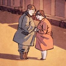 Ilustración. A Illustration project by Jaime Posadas Fernández - 05.04.2012