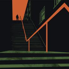 1984. Un proyecto de Ilustración de Fernando García-Sotoca - 10.05.2012