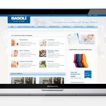 Basolí Puericultura. Un proyecto de Diseño, Instalaciones y UI / UX de laKarulina - 14.05.2012