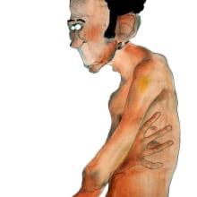 Personajes. Un proyecto de  de Lara Sànchez Guirado - 16.05.2012
