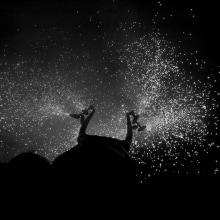 Fotografía (Les Santes). Un proyecto de  de Lara Sànchez Guirado - 17.05.2012