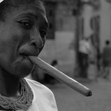 Fotografía (Cuba). Un proyecto de  de Lara Sànchez Guirado - 17.05.2012
