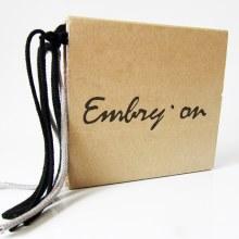 Embry·on. Un proyecto de Diseño y Publicidad de Alejandro Mazuelas Kamiruaga - 17.05.2012