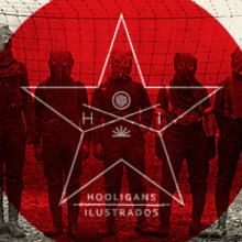 Hooligans Ilustrados. A Design & Illustration project by José María Herrera Pérez - 05.24.2012
