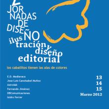 jornadas de diseño. A Design project by Andrea Goiez - 31.05.2012