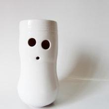 Ups! (Ojiplático). Un proyecto de Diseño y Fotografía de Alejandro Mazuelas Kamiruaga - 08.06.2012