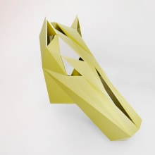 El Kab. Un proyecto de Diseño, Publicidad y 3D de Alejandro Mazuelas Kamiruaga - 26.06.2012