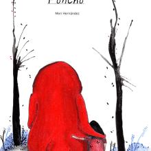 Ester conoce a Poncho. Un proyecto de Ilustración de Meri Hernández - 10.07.2012