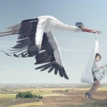 AQUARIUS - Pueblos. A Advertising, Motion Graphics, and 3D project by LA HUELLA FX - 07.23.2012