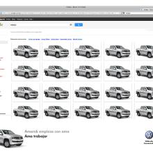 Amarok Google trabajo. Un proyecto de Diseño y Publicidad de Abner Recinos Mejia - 03.08.2012