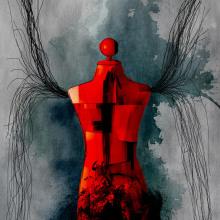 Consuma. Un proyecto de Diseño e Ilustración de Abner Recinos Mejia - 07.08.2012