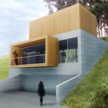 La Providencia. Un proyecto de Publicidad, Instalaciones, Fotografía y 3D de Alejandro Mazuelas Kamiruaga - 12.08.2012