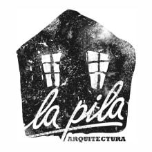 La Pila. Un proyecto de Diseño, Ilustración y Publicidad de Alejandro Mazuelas Kamiruaga - 28.08.2012
