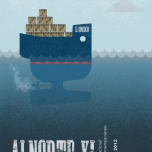 El Comercio: Un cargamento de creación. Un proyecto de Diseño y Publicidad de Alejandro Mazuelas Kamiruaga - 29.10.2012