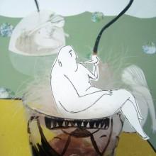 Varios.... Un progetto di Illustrazione di Nanen - 05.09.2012