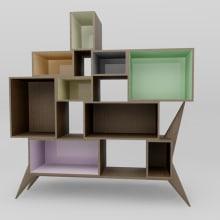 Tüetí. Un proyecto de Diseño, Publicidad e Instalaciones de Alejandro Mazuelas Kamiruaga - 08.06.2012