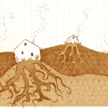 Otoño. Un progetto di  di Nanen - 12.09.2012