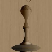 Pionsas. Un proyecto de Ilustración de Alejandro Mazuelas Kamiruaga - 01.10.2012