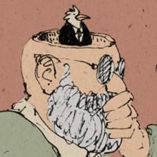 Anacronismos. Un projet de Illustration de Nicolás Castell - 22.10.2012
