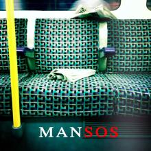 ManSoS. Un proyecto de Cine, vídeo, televisión y Fotografía de Roser Diaz - 11.11.2012