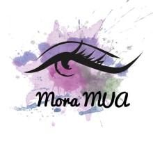 marca Mora MUA. A Design project by Andrea Goiez - 14.11.2012