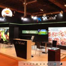 Fruit Attraction 2012. Un proyecto de Diseño y Publicidad de Actimundi - Agencia de Marketing y Comunicación - 14.11.2012