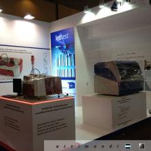 VI Congreso Laboratorio Clínico . Un proyecto de Diseño y Publicidad de Actimundi - Agencia de Marketing y Comunicación - 14.11.2012