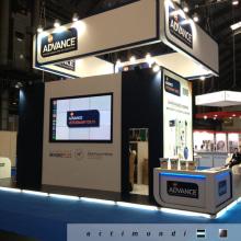 SEVC 2012 - Affinity. Un proyecto de Diseño y Publicidad de Actimundi - Agencia de Marketing y Comunicación - 14.11.2012
