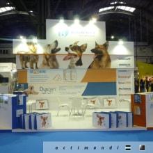 SEVC 2012 - Bioiberica. Un proyecto de Diseño y Publicidad de Actimundi - Agencia de Marketing y Comunicación - 15.11.2012