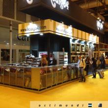 Salón Look Internacional 2012 - Kodigo 4. Un proyecto de Diseño y Publicidad de Actimundi - Agencia de Marketing y Comunicación - 15.11.2012