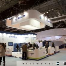 Expodental 2012 - Normon. Un proyecto de Diseño y Publicidad de Actimundi - Agencia de Marketing y Comunicación - 15.11.2012