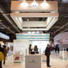 Expodental 2012 - Euroteknika Iberia. Un proyecto de Diseño y Publicidad de Actimundi - Agencia de Marketing y Comunicación - 15.11.2012