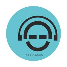 Couenmain. Un proyecto de Diseño, Publicidad, Música y Audio de Alejandro Mazuelas Kamiruaga - 22.11.2012