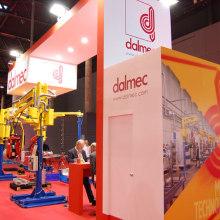 Hispack 2012 - Dalmec. Un proyecto de Diseño, Publicidad e Instalaciones de Actimundi - Agencia de Marketing y Comunicación - 26.11.2012