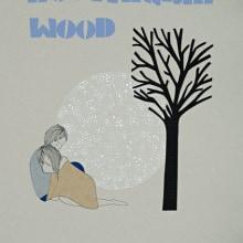 Portadas imaginadas. Un proyecto de Ilustración de Estibaliz Hernández de Miguel - 02.12.2012