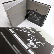 dir. arte editorial. Un proyecto de Diseño e Ilustración de mauricio gravana - 18.12.2012
