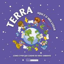 EDITORIAL - Terra. Un projet de Design  et Illustration de Vicky Anne Crespo - 27.10.2013