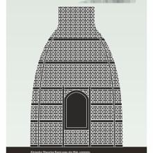 ALGO SE CUECE (EN) La Habitación blanca. Un proyecto de Diseño, Ilustración, Publicidad e Instalaciones de Alejandro Mazuelas Kamiruaga - 16.01.2013