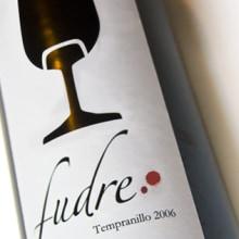 Fudre. Um projeto de Design de Roselino López Ruiz - 13.01.2013